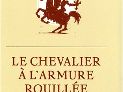 Le Chevalier a l'Armure Rouillée - Robert Fisher