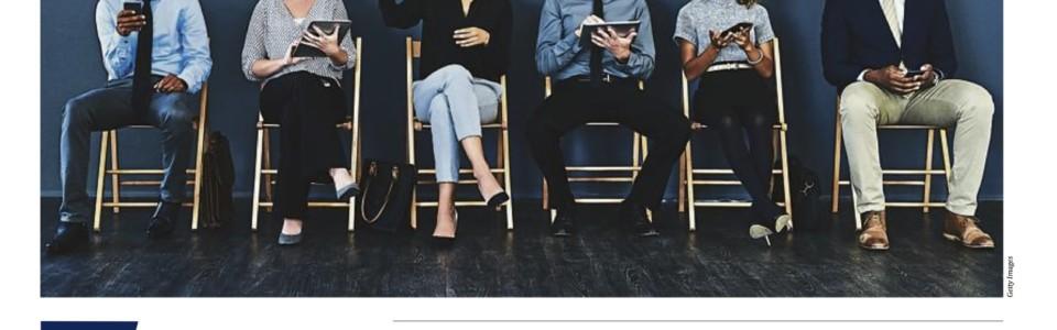 Article Classement des cabinets de recrutement